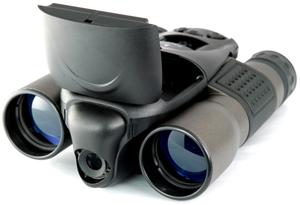 camera jumelle binoculaire