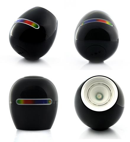 lampe d ambiance changeant de couleur design de maison design de maison. Black Bedroom Furniture Sets. Home Design Ideas