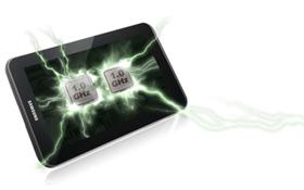 Samsung Galaxy Tab 2 - 7.0 - Wi-Fi - 8Go - Noir