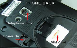 espion telephone fixe