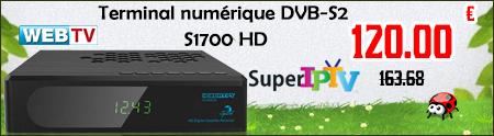 S1700 HD