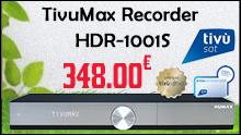 decoder tivumax recorder