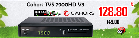 cahors tvs 7900 hd