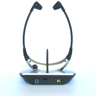 casque audio sennheiser sans fil rr4200