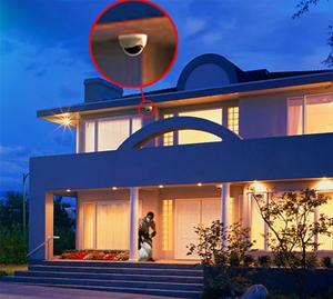 camera dome exterieur vente en ligne camera dome exterieur. Black Bedroom Furniture Sets. Home Design Ideas