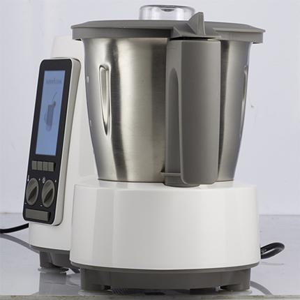 Robot cuiseur simeo delimix qc360c robot multifonction for Appareil cuisson vapeur douce