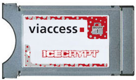 Module Viaccess