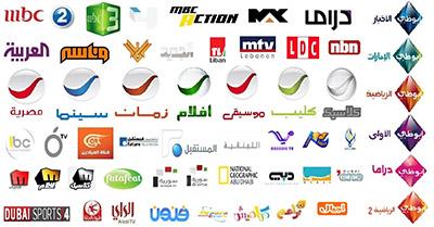how to get arabic channels on kodi