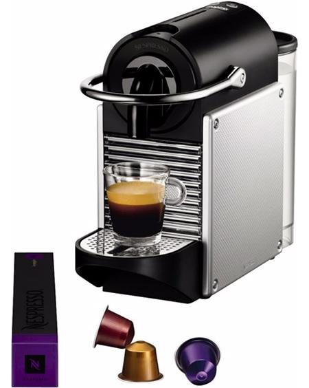 Nespresso magimix pixie m110 gris aluminium for Magimix fr enregistrer un produit