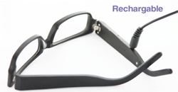 Lunette Bluetooth