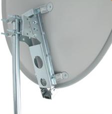 montage Antenne Parabolique 120