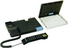 Telephone satellite mobile