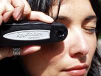 detecteur camera