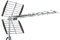 Antenne exterieure UHF TNT -  44 elements - Canaux 	21 / 69 - 15,5 dB