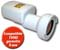 LNB Single 0,3 dB - 40 mm - INVACOM SNH-031 - 5 ans de garantie