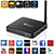 Box Android TV X98 Pro